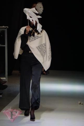 Liliana Castellanos BOMO Fashionistas La Paz